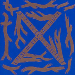 X Japan - Blue Blood Special Edition cover art