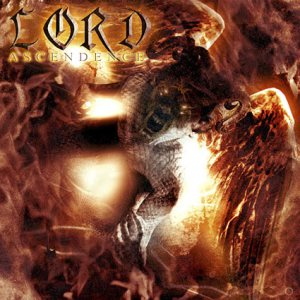 Lord - Ascendence cover art