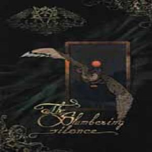 Salacious Gods - The Slumbering Silence cover art