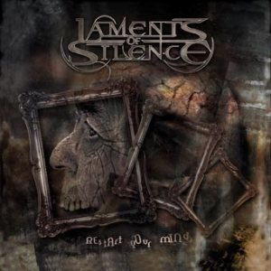 Laments of Silence - Restart Your Mind cover art