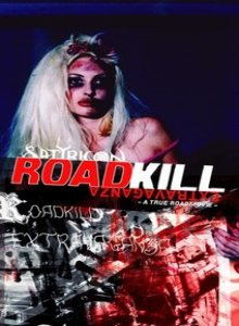 Satyricon - Roadkill Extravaganza cover art