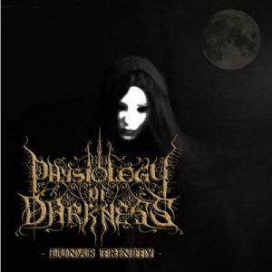 Physiology Of Darkness - Lunar Trinity cover art