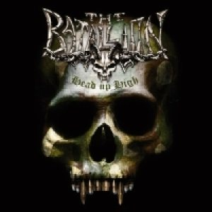 The Batallion - Head Up High cover art