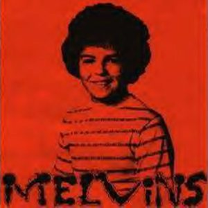 Melvins - Your Blessened cover art