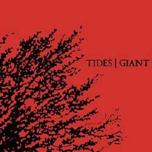 Giant - Tides / Giant cover art
