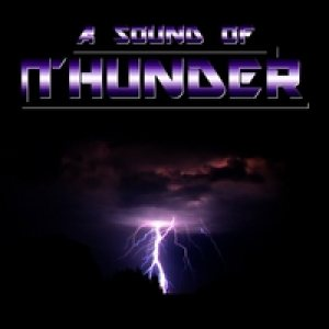 A Sound of Thunder - A Sound of Thunder cover art