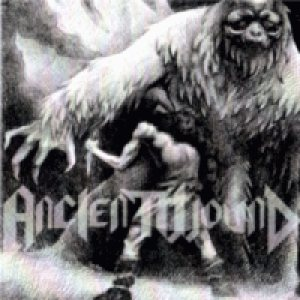 Ancient Wound - The Winterholder cover art
