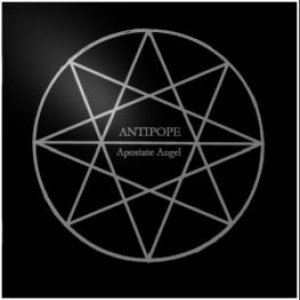 Antipope - Apostate Angel cover art