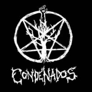 Condenados - Demo I cover art