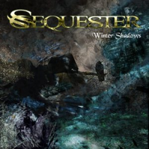 Sequester - Winter Shadows cover art