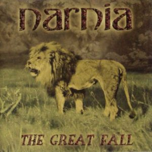 Narnia - The Great Fall cover art