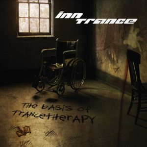 Inntrance - The Basis of Trancetherapy cover art