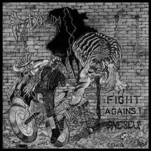 Doraid - Fight Against Oneself cover art