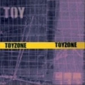 Toy - Toyzone cover art