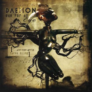 Daemon - Eye for an Eye cover art