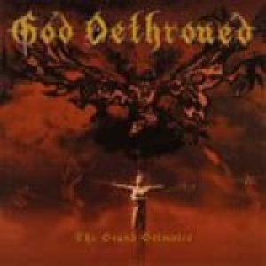 God Dethroned - The Grand Grimoire cover art