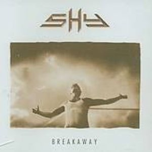 Shy - Breakaway cover art