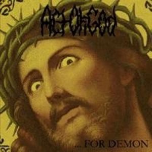 Act Of God - ...For Demon cover art