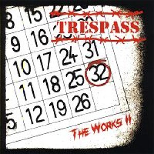 Trespass - The Works II cover art