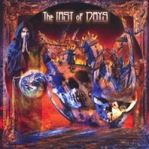 The Last of Days - The Last of Days cover art