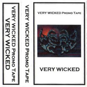 Very Wicked - Promo Tape cover art
