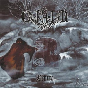 Oakhelm - Echtra cover art
