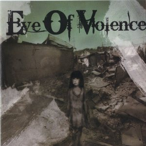Eye Of Violence - The Tears of the Victims cover art