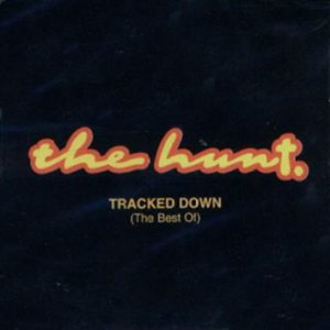 The Hunt - Tracked Down (The Best Of) cover art