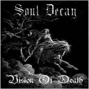 Soul Decay - Vision of Death cover art