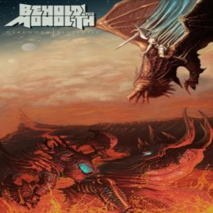 Behold! The Monolith - Defender, Redeemist cover art
