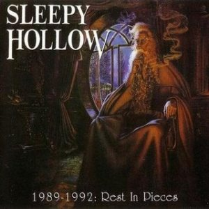 Sleepy Hollow - 1989-1992: Rest in Pieces cover art