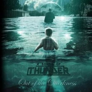 A Sound of Thunder - Out of the Darkness cover art