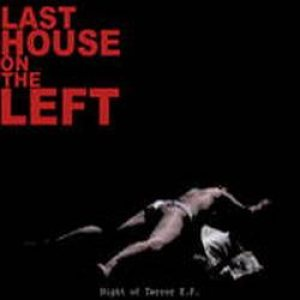 Last House on the Left - Night of Terror cover art