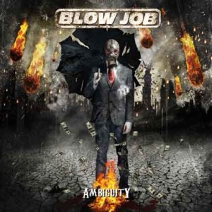 Blow Job - Ambiguity cover art