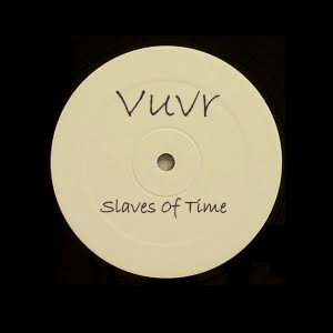 Vuvr - Slaves of Time cover art