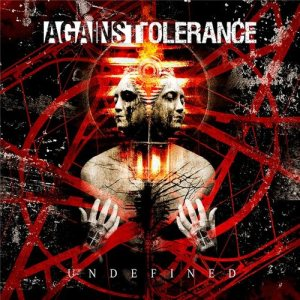 Against Tolerance - Undefined cover art
