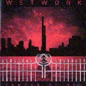 Wetwork - Temple of Red cover art