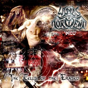 Winds of Torment - The Cells of the Erased cover art