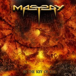 Mastery - In the Key of Kill cover art