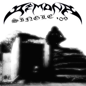 Demona - Single '09 cover art