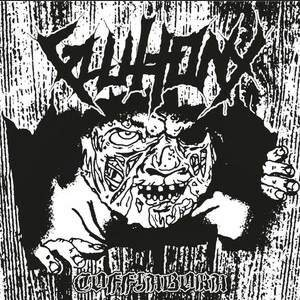 Gluttony - Coffinborn cover art