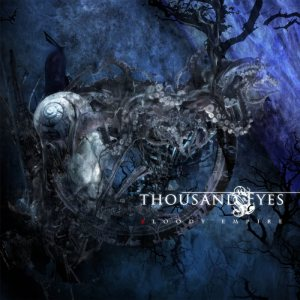 Thousand Eyes - Bloody Empire cover art