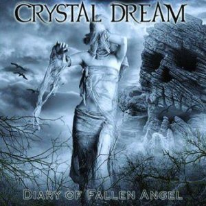 Crystal Dream - Diary of Fallen Angel cover art
