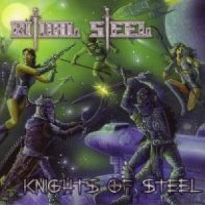 Ritual Steel - Knights of Steel cover art