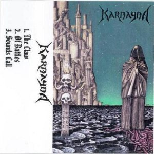 Karnayna - Promo 2000 cover art