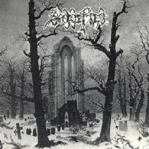 Goddefied - Abysmal Grief cover art