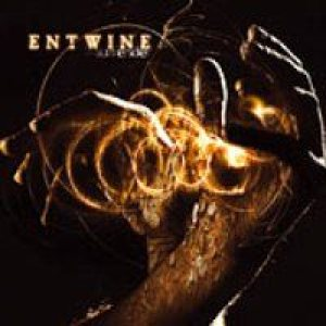 Entwine - Surrender cover art