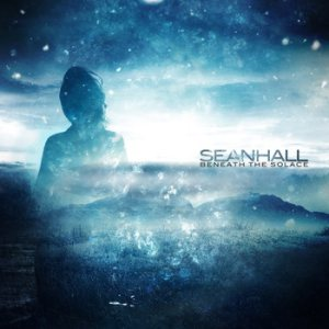 Sean Hall - Beneath the Solace cover art