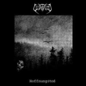 Wigrid - Hoffnungstod cover art