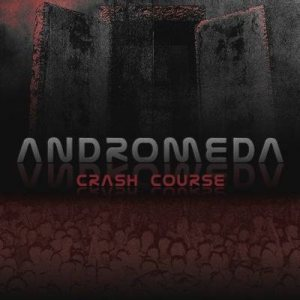 Andromeda - Crash Course cover art